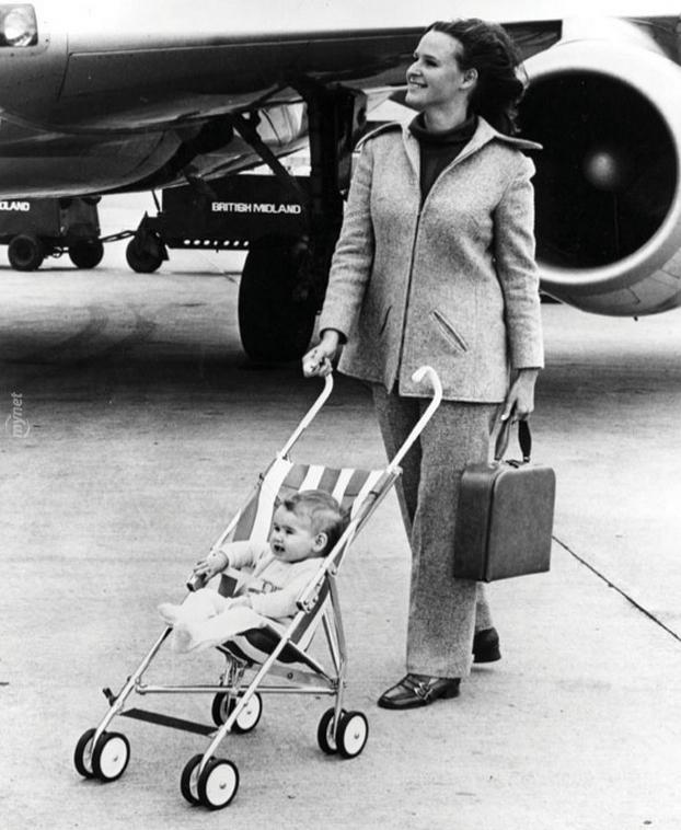 Geçmişten Günümüze Bebek Arabalarının Evrimi