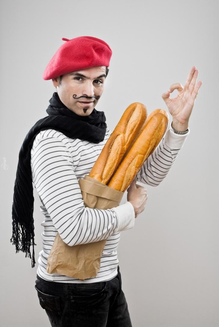 1. Fransızlar