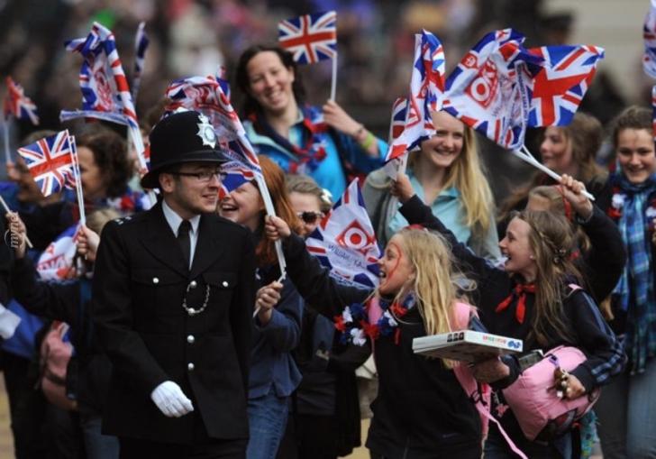 7. İngilizler