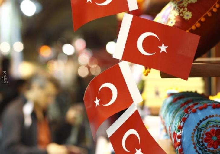 6. Türkler