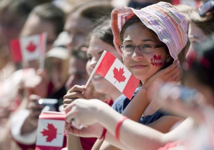 4. Kanadalılar