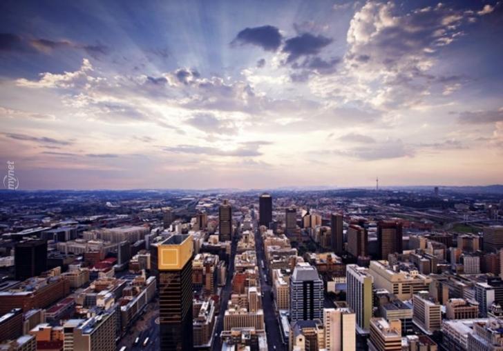 3. Güney Afrikalılar