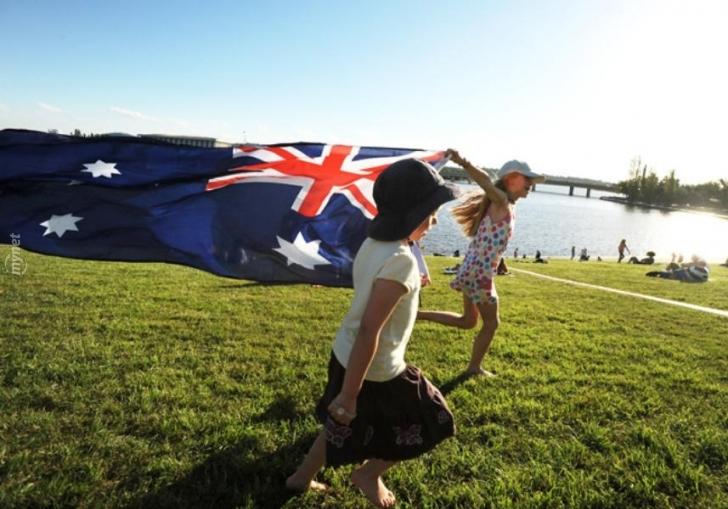 2. Avustralyalılar