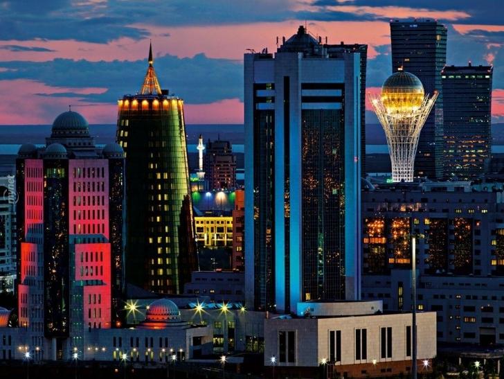Astana - Kazakistan