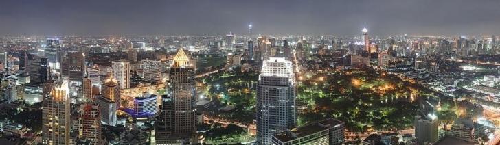 Bangkok - Tayland