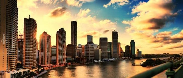 Brisbane - Avustralya