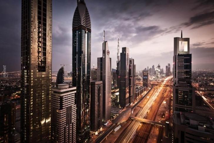 Dubai - Birleşik Arap Emirlikleri