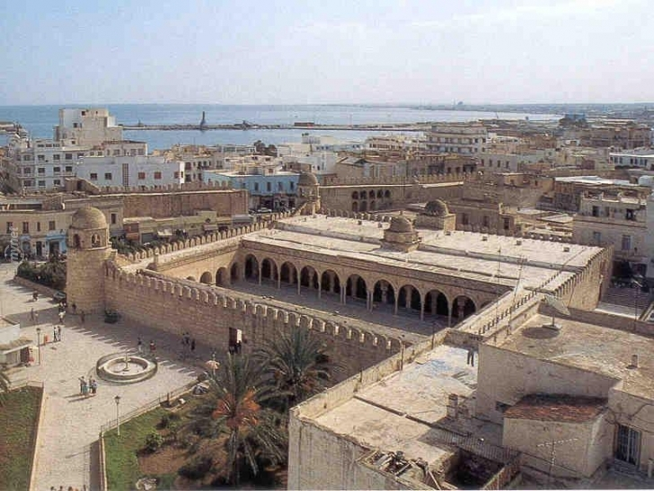 Fas - Rabat