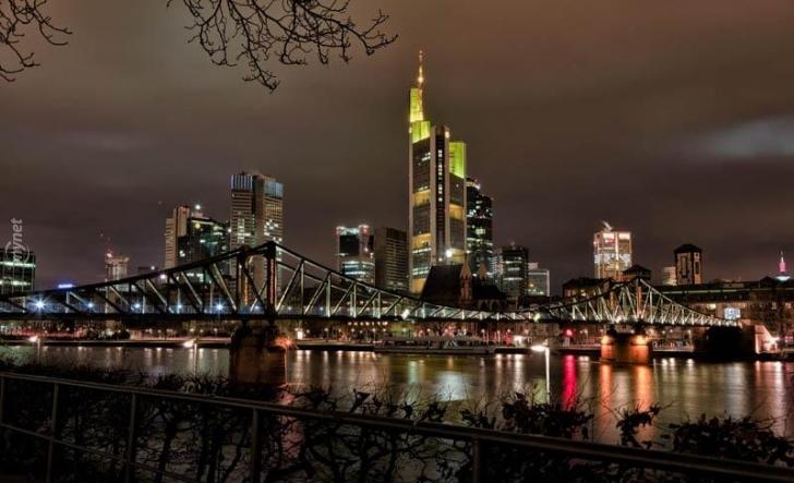 Frankfurt - Almanya