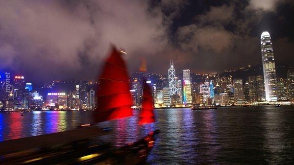 Hong Kong - Hong Kong