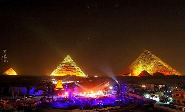 Kahire - Mısır