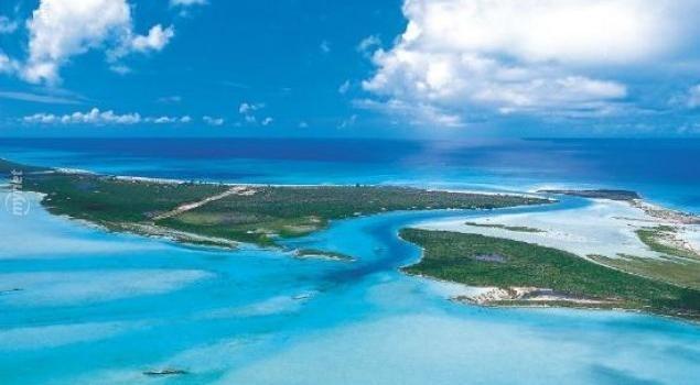 Karayipler - Turks ve Caicos Adaları