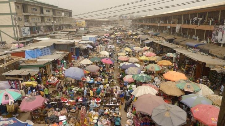 Kumasi - Gana