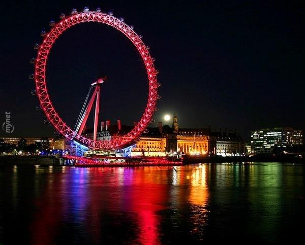 Londra - İngiltere