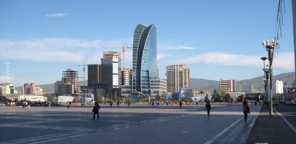 Moğolistan - Ulan Batur
