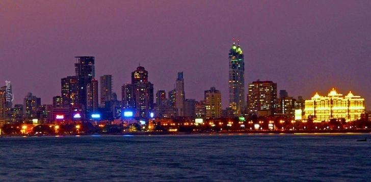 Mumbai - Hindistan