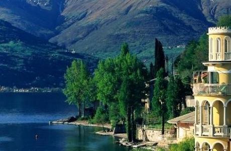 Dünyanın Güzelliği İle Hayrete Düşürten En Gidilesi 11 Gölü!