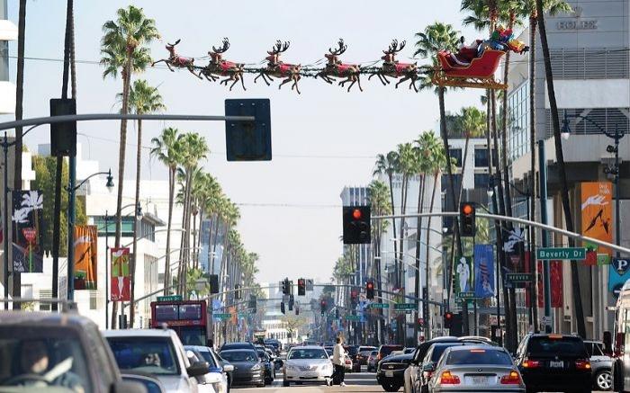 Beverly Hills, Kaliforniya