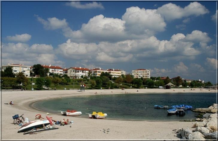 10. Yeşilköy sahilinde piknik ve gezi yapmak