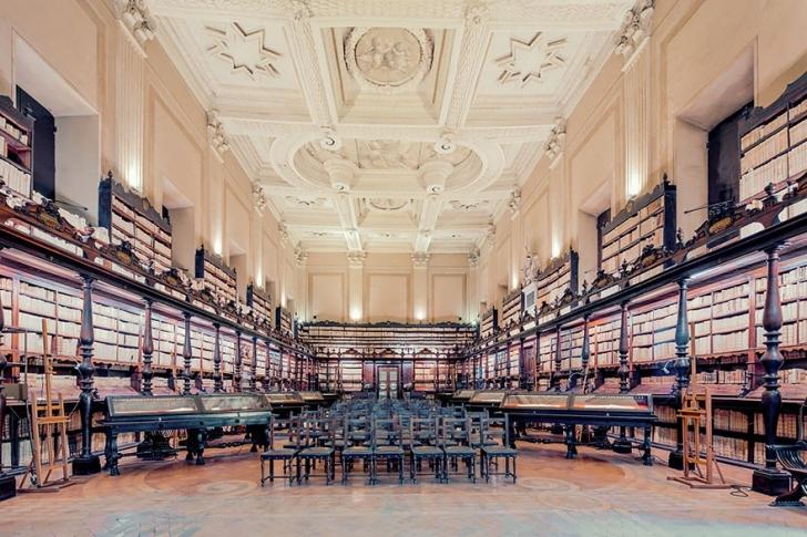 Biblioteca Vallicelliana, Roma