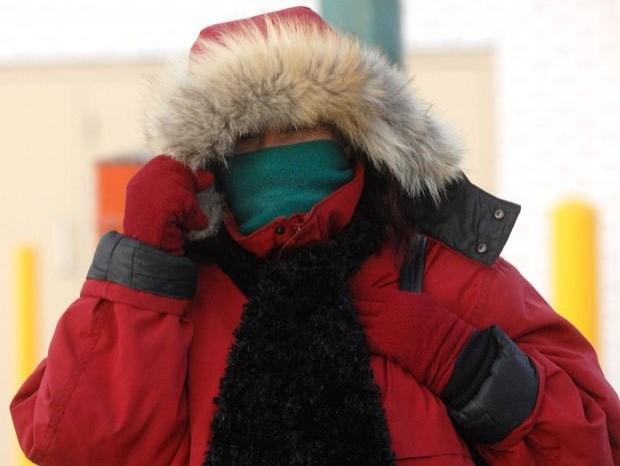 Kışın ne giydiğinizin pek önemi yok