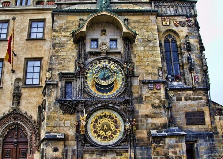 Astroloji saatleri