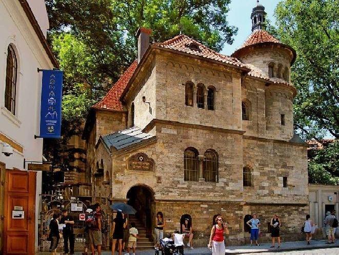 Yahudi Müzesi