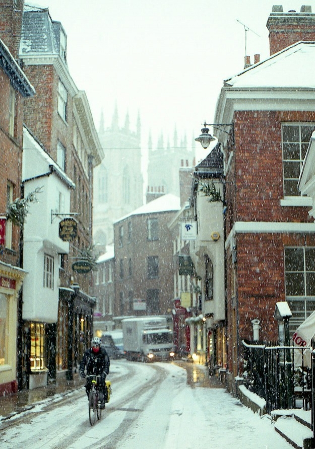 6. York, İngiltere