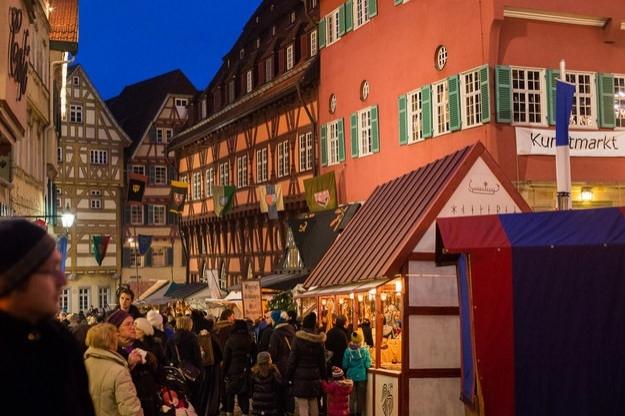 7. Esslingen am Neckar, Almanya