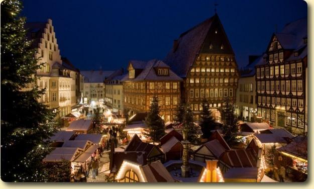 8. Hildesheim, Almanya