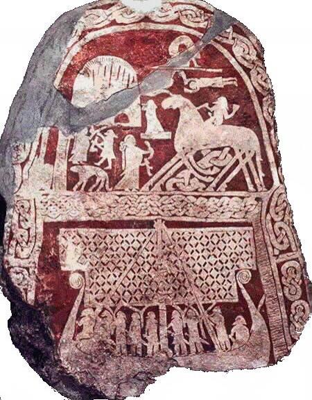 Vikinglerin büyük tanrısı odin ve thor türk müydü mynet