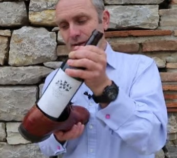 Tirbuşonunuz Yokken Şarabı Nasıl Açabilirsiniz?