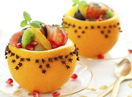 Bu Havalarda Yapılabilecek 7 Meyve Salatası Önerisi