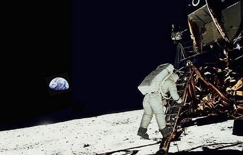 Ay'a İlk İniş Hakkında İlginç Bilgiler