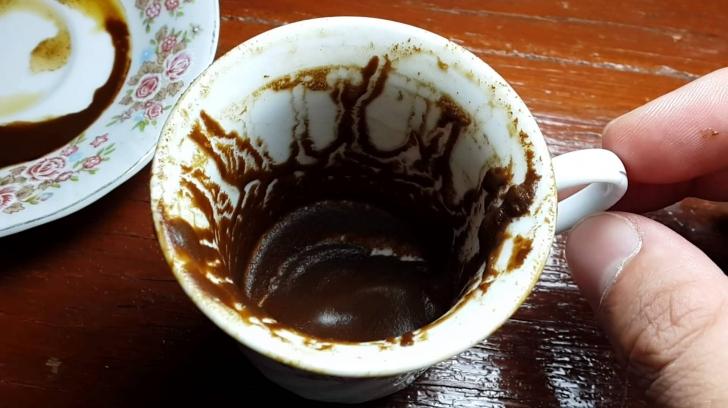 kahve falı yol ile ilgili görsel sonucu