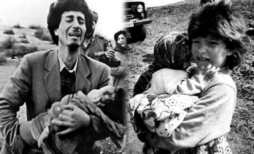 Yabancı Gazetecilerin Gözünden Kanlı Hocalı Katliamı... Anlatılanlar Yüreklerinizi Yakacak!