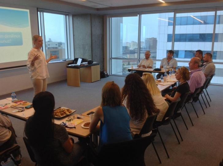 Yeni Başlayanlar İçin Plaza Dili Ve Edebiyatı'na Giriş 101