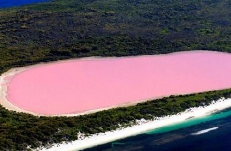 Dünyanın Farklı Yerlerinden Gerçek Renklerine İnanamayacağınız 8 Farklı Göl