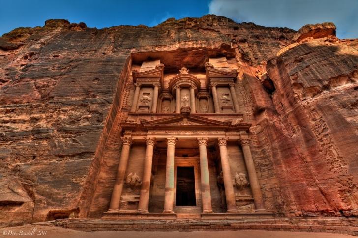 Petra Antik Şehri