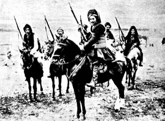 kara fatma kurtuluş savaşı ile ilgili görsel sonucu