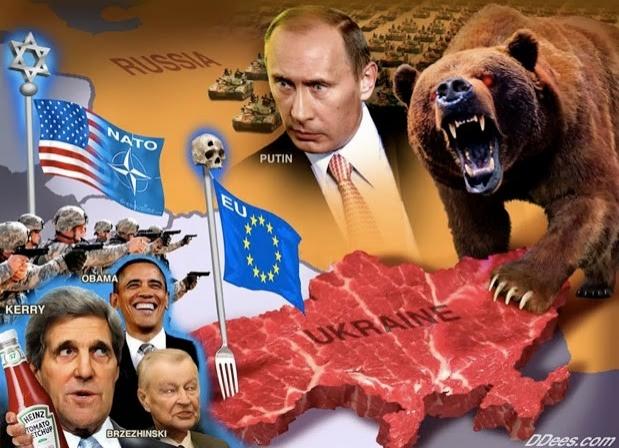 2043 Yılında Müslüman Bir Devlet Avrupa'ya Hükmedecek