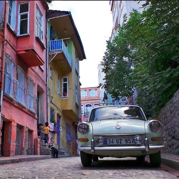 5. İstanbul'u seven gelsin