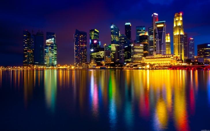 Malay Yarımadası'nın güney ucundaki bu çok güzel ada devletine, hem de vize almadan gitmek varken, tatil planlarınızı hemen yapmayın deriz!