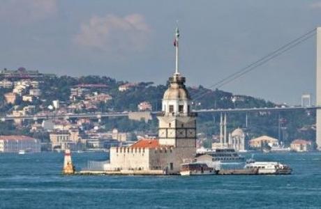 Alman Turistler Türkiye'de En Çok Nereleri Ziyaret Ediyor?