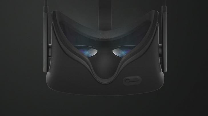 Oculus Rift'e Çıkış Tarihi Görüldü