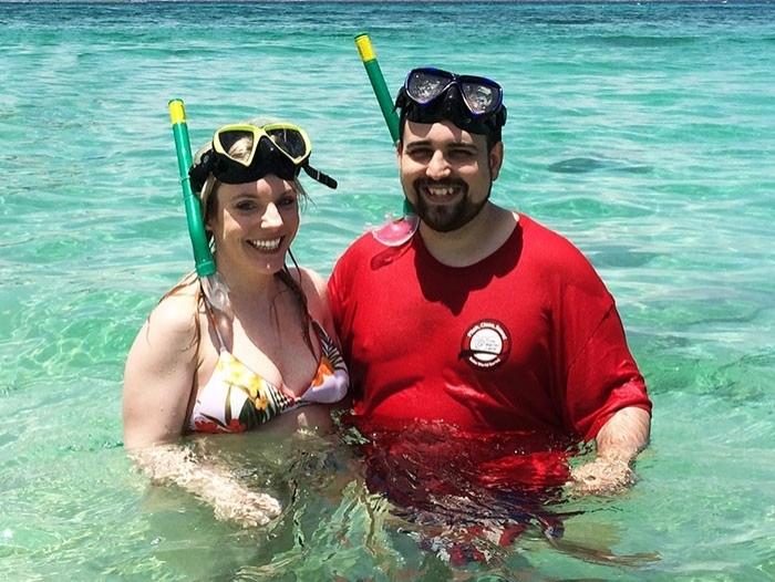 Eşi Olmadan Tatile Çıkan Adam Yine Tatil Kazandı