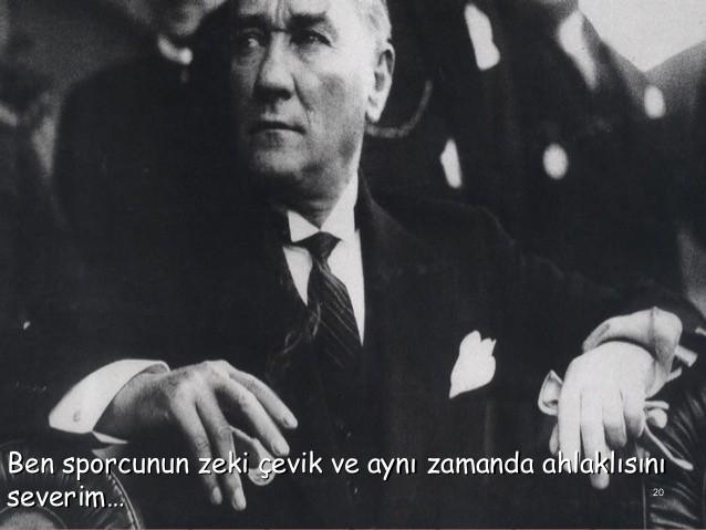 Türkiye Tarihinin Unutulmaz 15 Milli Sporcusu
