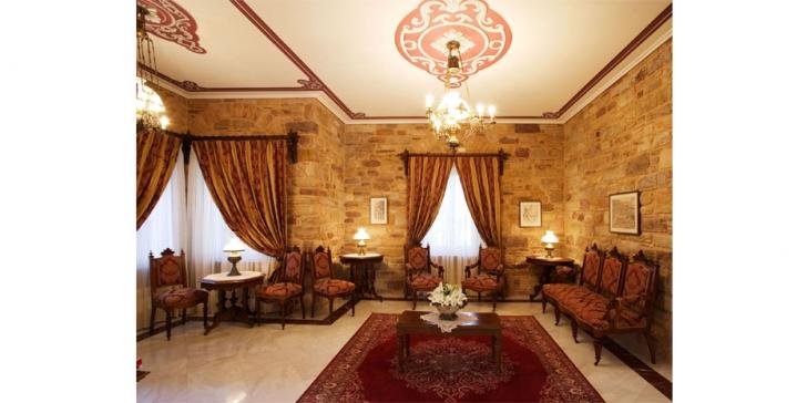 Argentikon Luxury Suites- Sakız Adası, Yunanistan