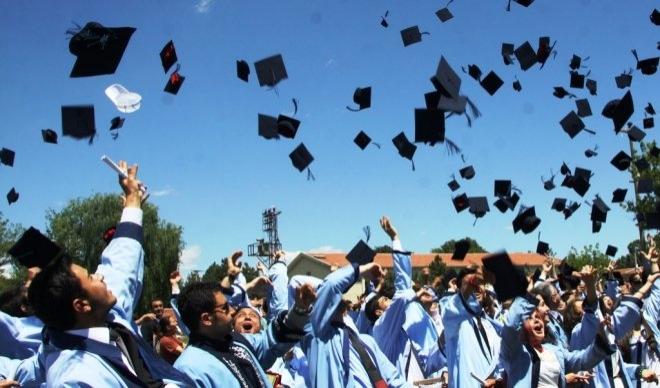Üniversitelilerin  Yazdan Önce Son Kabusu: Finaller