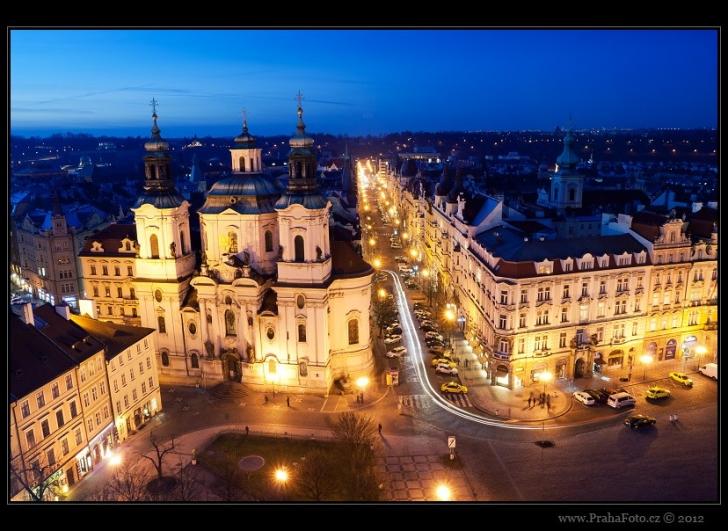 9. Prag (Çek Cumhuriyeti)
